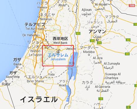 yerusalem-map